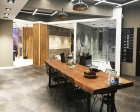 Yurtbay Seramik A+ Konsept Showroom'uyla Anadolu Yakası'nda!