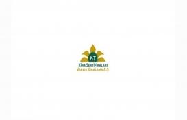 KT Kira Sertifikaları Varlık Kiralama'nın 500 milyon TL'lik tertip ihraç belgesi!
