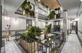 Emirgan Apartments by Seba fiyat listesi 2020!