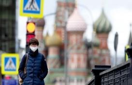 Rus ekonomisi nisanda yüzde 12 küçüldü!
