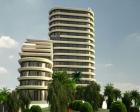 Özyurtlar İnşaat'ın N5 Suites Otel+Residence projesinin yüzde 80'i satıldı