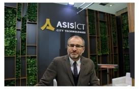 Asis Elektronik, küçük yerleşimleri akıllı hale getiriyor!