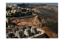 Ürdün'den İsrail'in Batı Şeria'da 7 bin konut yapılması kararına tepki!