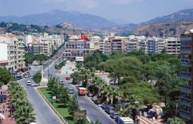 İzmir Kiraz'a imar müjdesi!