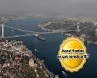 İstanbul'da konut fiyatları en çok Ümraniye'de arttı!