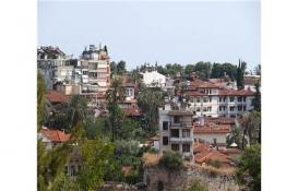 Antalya'da İmar Barışı başvurusu 70 bini geçti!