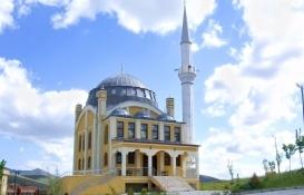 TOKİ, harp okullarına 3 yeni cami yapacak!