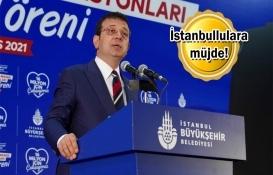 Ataköy-Olimpiyat Metro Hattı'nın 1. etabı açıldı!