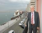 Abdülaziz Ediz: Alsancak Limanı'nı kaldırma lüksümüz yok!