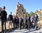Nevşehir Müze ve Konferans Salonu inşaatı 2017'de başlayacak!