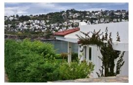 Bodrum Belediyesi'nden Yılmaz Özdil'in villasındaki yıkıma ilişkin savunma!