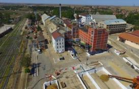 Elbistan ve Alpullu Şeker Fabrikası 447 milyon TL'ye satıldı!