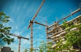 İnşaat malzemeleri sanayi ihracatı nisan ayında 1,35 milyar dolara geriledi!