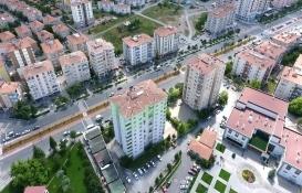 Talas Belediyesi'nden 13.5 milyon TL'ye satılık 2 gayrimenkul!