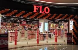 FLO yurt dışındaki 105'inci mağazasını hizmete açtı!