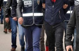 Zimmetine para geçiren Eskişehir 6. İcra Müdürü'ne operasyon!