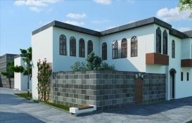 Diyarbakır Sur'a 10 yeni butik otel inşa ediliyor!