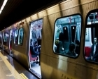 Seyrantepe metro hattı derbi günü kapalı!