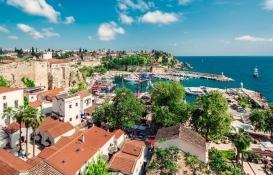Antalya Manavgat'taki bazı bölgeler kesin korunacak hassas alan ilan edildi!