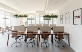 Kolektif House yeni ofis çözümleri geliştiriyor!