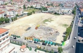 Güngören Mareşal Çakmak ve Gençosman Mahallesi 1/5000 ölçekli plan tadilatı askıda!