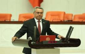 Antalya'da TOKİ'nin imar planını değiştirdiği alan meclis gündeminde!