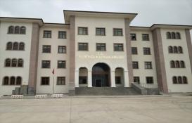Gaziantep Nurdağı Hükümet Konağı hizmete açıldı!
