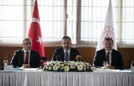 Gençlik ve Spor Bakanlığından Bursa'ya 85 milyon liralık yatırım!