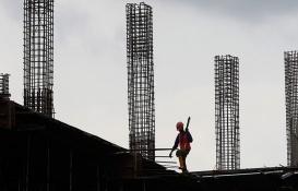 İnşaat malzemeleri sanayisi 2021'in ilk çeyreğinde yüzde 17,2 büyüdü!