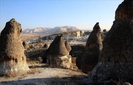 Kapadokya Tarih ve Kültür Müzesi'nde sona yaklaşıldı!