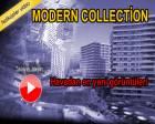 Modern Collection havadan görüntülendi!