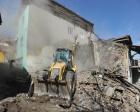 Ankara Hıdırlıktepe'deki 200 metruk bina yıkılıyor!