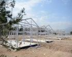 Antalya Hobi Bahçesi'nde altyapı çalışmaları tamamlandı!
