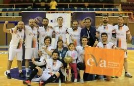 Business Volley Cup Şampiyonu EVA Gayrimenkul Değerleme oldu!