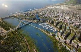 Kanal İstanbul projesi yapılacak mı?