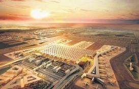İngiltere İstanbul Havalimanı'nı