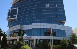 Etimesgut Belediyesi'nden sağlık çalışanlarına otel tahsisi!
