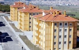 TOKİ 100 bin konut Gaziantep Güneykent başvuruları 2020!