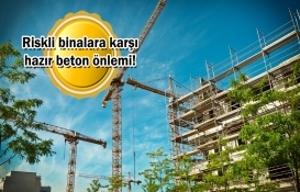 KGS belgeli hazır betonun konut sektörüne faydası!