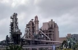 Çimsa İspanya'daki dev fabrikayı satın alıyor!
