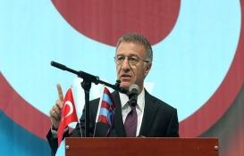 Ahmet Ağaoğlu: Gayrimenkul yatırım ortaklığı projemiz var!