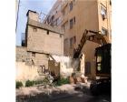Hatay İskenderun'da riskli binalar yıkıldı!