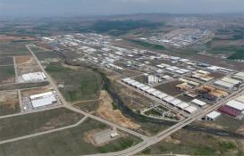 OSB'lerde fabrika yatırımı arttı!
