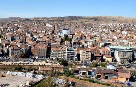 Kırıkkale'de 7.7 milyon TL'ye icradan satılık gayrimenkul!