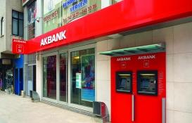 Akbank'tan ikinci konut kredisi faiz indirimi!
