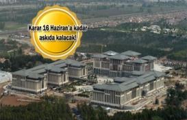 Atatürk Orman Çiftliği yeni yapılaşmalara açılıyor!