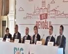 Beyoğlu Belediyesi MIPIM'e 6 dev projeyle çıkarma yapacak!