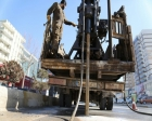 Mardin'de altyapı projeleri için ilk kazma vuruldu!