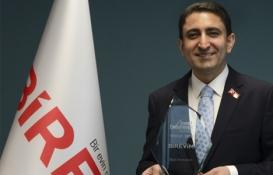 Birevim'e Best Business Awards'tan iki ödül!