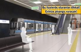 Tavşantepe-Sabiha Gökçen Metrosu'nun açılış tarihi belli oldu!